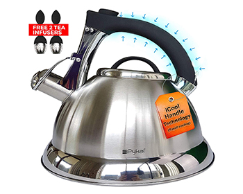 mueller electric kettle