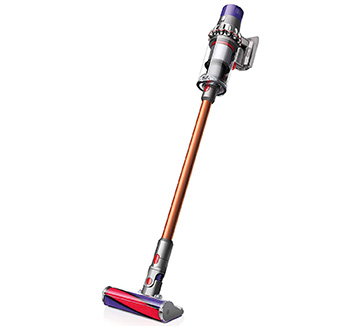 dyson v10 absolute vs animal