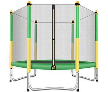best trampoline brands