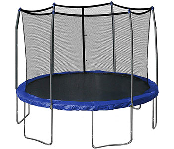 skywalker trampoline parts