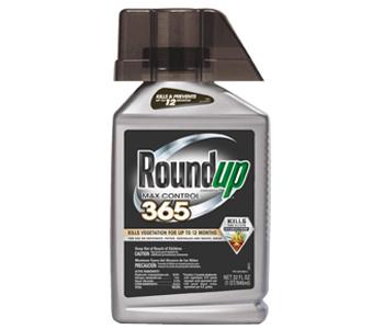 Roundup Max Control