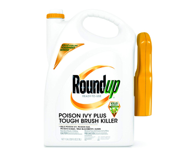 Roundup Ready-to-Use Poison