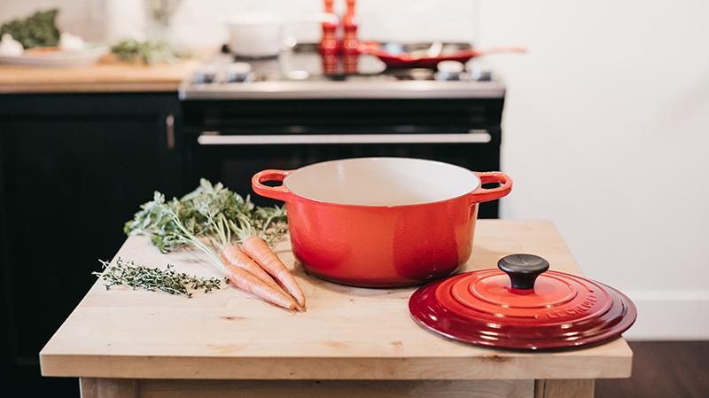 Cookware Trends