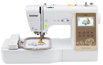 multi needle embroidery machine