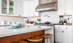 Tiles Trends in Kitchen Designs