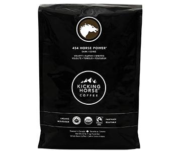 Kicking Horse Whole Bean Coffee