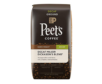 decaf kona coffee