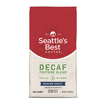 decaf coffee brands