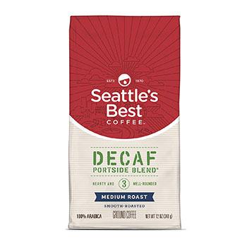 decaf coffee brands
