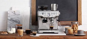 Perfect Kitchen Coffee Machine