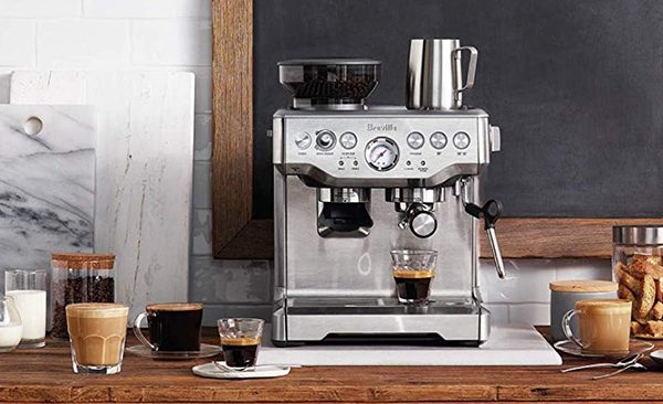 Perfect Kitchen Coffee Machine