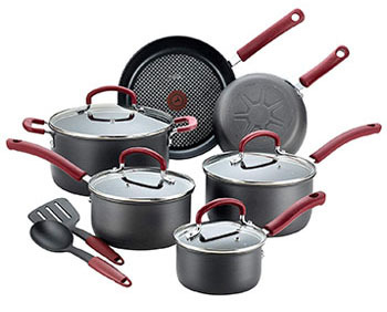 Safe Nonstick Cookware