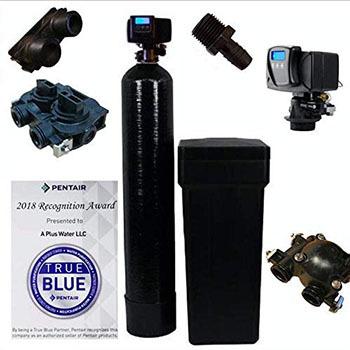 DURAWATER Water Softener