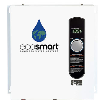 EcoSmart ECO 27 Electric Tankless Water Heater,