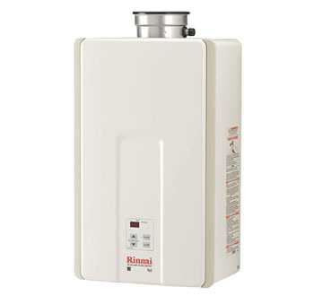 Rinnai V65IP Tankless Water Heater