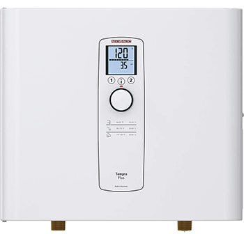 Stiebel Eltron Tankless Water Heater