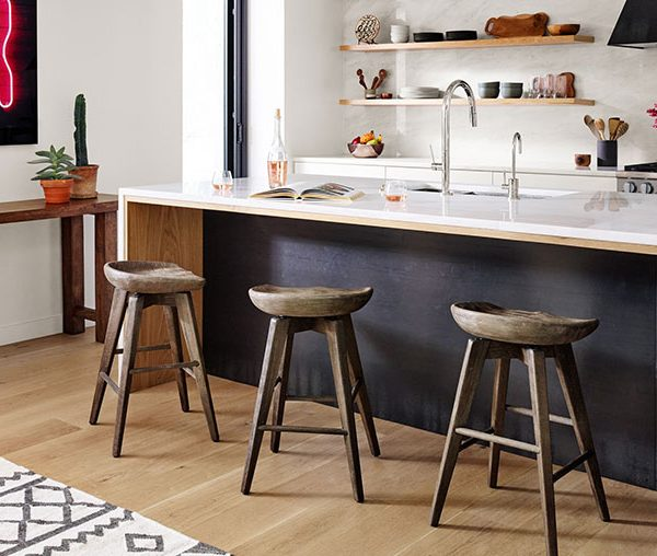 Bar Stool Ideas