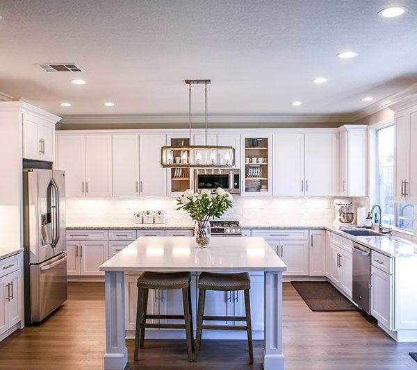 Mental Health Benefits of an Organized Kitchen