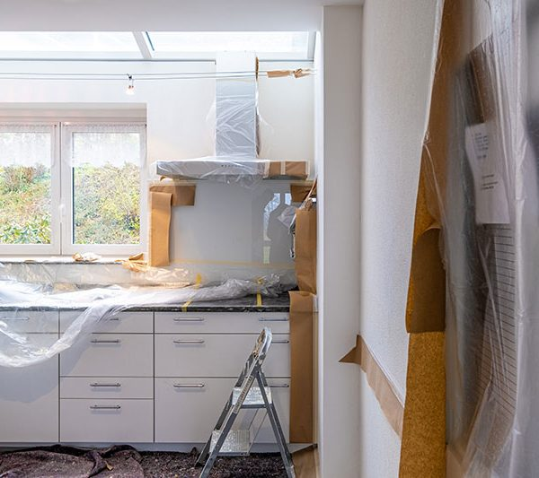 Renovate Home and Kitchen